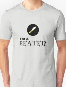 Harry Potter - I'm a BEATER T-Shirt