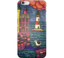 Harbour  iPhone Case/Skin