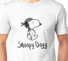Snoopy Dogg Unisex T-Shirt