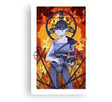 Mad Max - Furiosa Canvas Print