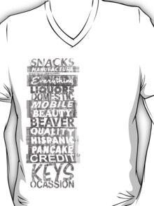 The Winnemac T-Shirt
