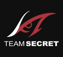 Team Secret - ROG style by yuemha69