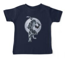 Lycan Knight Baby Tee