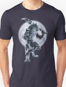 Lycan Knight T-Shirt