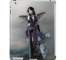 Graveyard Reverie iPad Case/Skin