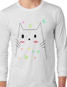 MewMew Long Sleeve T-Shirt