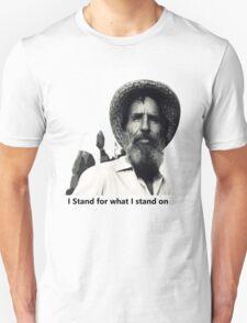 Abbey's Stance Unisex T-Shirt
