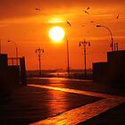 Sunrise harmony by NYLikProduction