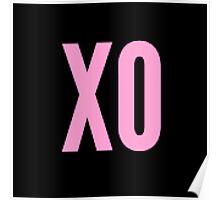 Beyoncé's XO Poster