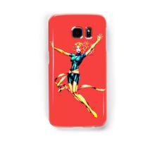 Jean Grey Phoenix II Samsung Galaxy Case/Skin