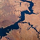 Colorado River by AGFuture