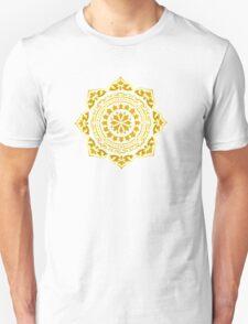 Sun Medallion T-Shirt