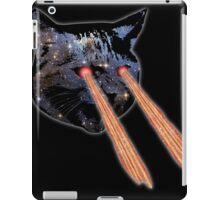 Lazer Cat iPad Case/Skin
