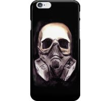 Apocalypse iPhone Case/Skin