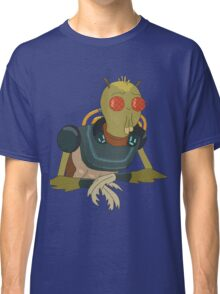 Rick and Morty: Krombopulos Michael Classic T-Shirt
