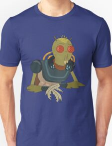 Rick and Morty: Krombopulos Michael Unisex T-Shirt
