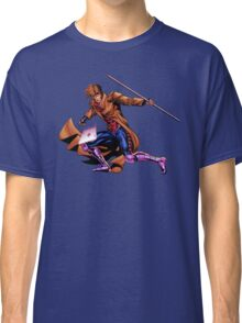Gambit Xmen Classic T-Shirt