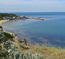 Half Moon Bay - Black Rock - Victoria - Australia by bayside2