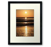 """""""Morning has Broken"""" Framed Print"""