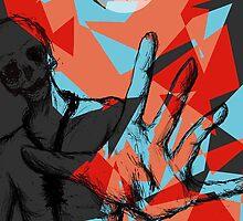 Twenty One Pilots - Skeleton Clique by PIE674