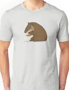 Tapir taper T-Shirt