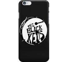 The Black Keys iPhone Case/Skin