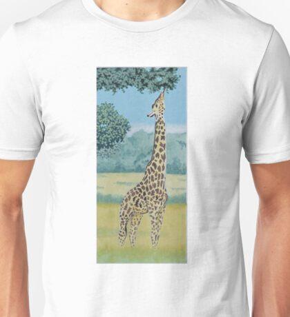 GIRAFE Unisex T-Shirt