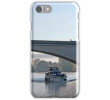 Cruising Home iPhone Case/Skin