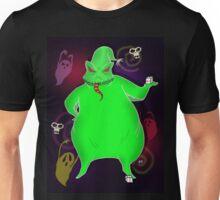 The Gambling Boogie Man Unisex T-Shirt