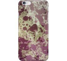 Spilt iPhone Case/Skin
