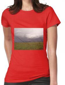 Donegal Fire Cracker  (Ireland) Womens Fitted T-Shirt