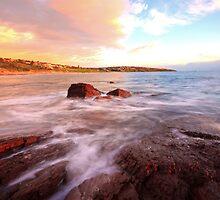 Hallett Cove hues by joel Durbridge