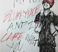 My Name Is Blurryface by PIE674