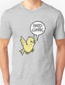 Bird Geek T-Shirt