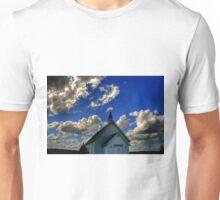 Church on the Prairies Unisex T-Shirt