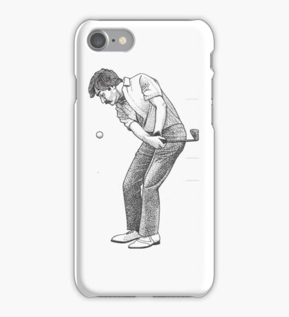FORE iPhone Case/Skin