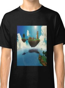 The World Of Minecraft Classic T-Shirt
