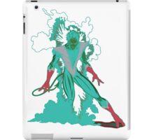 Nightcrawler X-Men II iPad Case/Skin