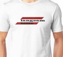 Austria Langsam Bitte Unisex T-Shirt