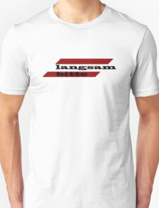 Austria Langsam Bitte T-Shirt