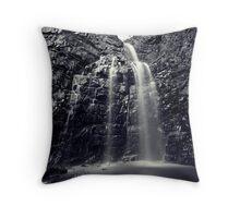 Morialta Falls Throw Pillow