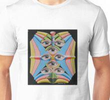 EYE-YI-YI Unisex T-Shirt