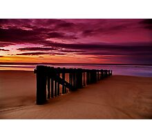 """Dawn Rhapsody"" Photographic Print"