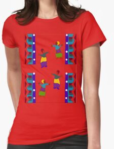 Waving Women #1 T-Shirt