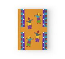 Waving Women #1 Hardcover Journal