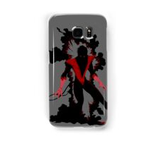 Nightcrawler X-Men III Samsung Galaxy Case/Skin