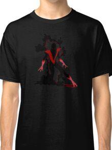 Nightcrawler X-Men III Classic T-Shirt