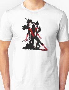 Nightcrawler X-Men III Unisex T-Shirt
