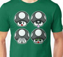 Kisshrooms  Unisex T-Shirt