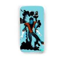 Nightcrawler IV Samsung Galaxy Case/Skin